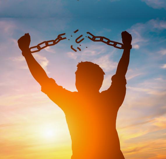 5 Principii pentru Recapatarea Puterii Interioare